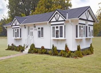 Thumbnail 2 bed bungalow for sale in Grasscroft Park Glasshouse Lane, New Whittington, Chesterfield