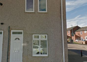 Thumbnail 2 bed terraced house to rent in Johnson Street, Eldon Lane, Bishop Auckland