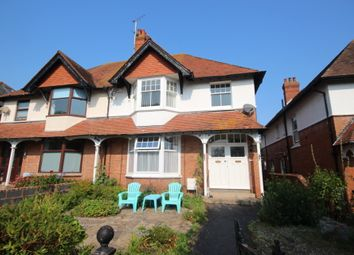 Thumbnail 2 bed flat to rent in Irnham Road, Minehead