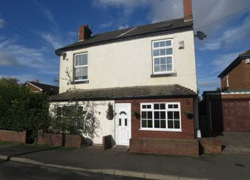 Thumbnail 2 bed semi-detached house for sale in Daw End, Walsall