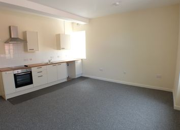 Thumbnail 1 bedroom flat to rent in Walter Road, Swansea