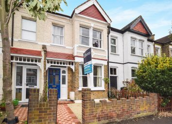 Thumbnail 3 bed property for sale in Clifton Park Avenue, Raynes Park