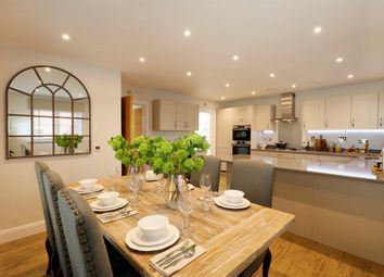 Thumbnail 4 bed detached house for sale in Rye Road, Hawkhurst, Cranbrook