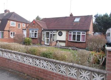 Thumbnail 3 bed bungalow for sale in Richmond Drive, Shrewsbury