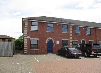Thumbnail Office to let in Ground Floor 7 Stephenson Court, Fraser Road, Priory Business Park, Bedford