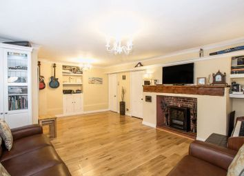 Thumbnail 3 bed terraced house for sale in North Street, Charminster, Dorchester