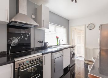 Thumbnail 3 bedroom terraced house for sale in Ruxley Road, Bucknall, Stoke-On-Trent, Staffordshire