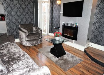 Thumbnail 2 bedroom terraced house for sale in Nechells Park Road, Birmingham