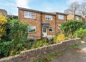 Thumbnail 3 bed terraced house for sale in The Chace, Stevenage, Hertfordshire, England