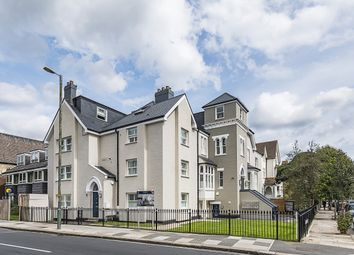 Thumbnail 1 bed flat to rent in 1 Bridgeman Road, Teddington