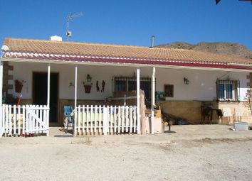 Thumbnail 2 bed property for sale in 04877 Somontín, Almería, Spain