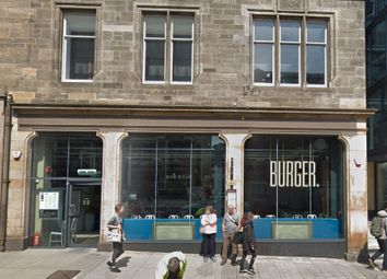Thumbnail Restaurant/cafe to let in 1 Lochrin Square, Edinburgh