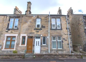 Thumbnail 2 bed flat for sale in Nile Street, Kirkcaldy