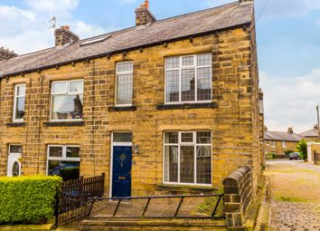 Thumbnail 3 bed end terrace house for sale in Fairfax Street, Silsden, Keighley
