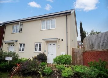 2 bed semi-detached house for sale in Harris Place, Exeter EX1