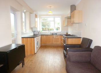 Thumbnail 5 bed terraced house to rent in Cavendish Road, Southsea