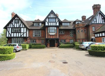Thumbnail 3 bed flat for sale in Holly Hill Park, Holly Hill Drive, Banstead