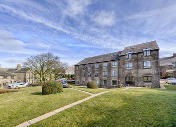 Thumbnail 3 bed flat for sale in Stockport Road, Lydgate, Oldham