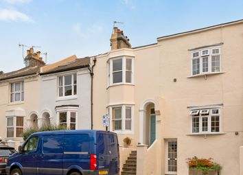 3 bed terraced house for sale in Ditchling Road, Brighton BN1