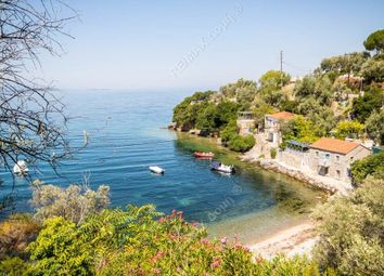 Thumbnail Land for sale in Milina, Pilio, Greece