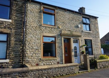 Thumbnail 3 bed terraced house for sale in Sutcliffe Street, Littleborough