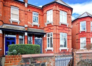 Thumbnail 2 bed flat for sale in Anson Road, Cricklewood, London