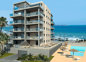 Thumbnail 2 bed apartment for sale in Mil Palmeras, South Costa Blanca, Costa Blanca, Spain