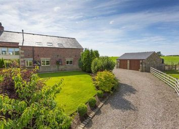 Thumbnail 4 bed barn conversion for sale in Syke House Lane, Goosnargh, Preston