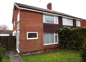 Thumbnail 3 bed property to rent in Beech Road, Horsham