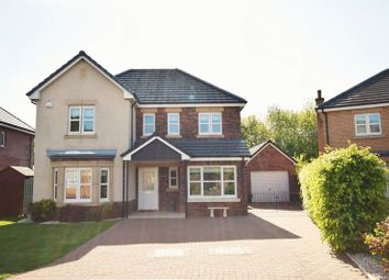 Thumbnail 4 bed property for sale in Corton Shaw, Ayr