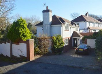 Thumbnail 4 bed cottage for sale in Southward Lane, Langland, Swansea