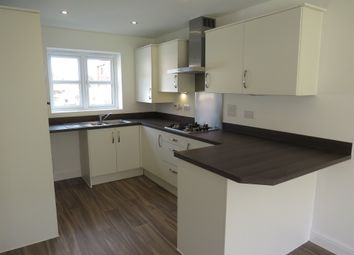 Thumbnail 3 bed terraced house for sale in Croft Close, Two Gates, Tamworth