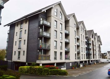 2 bed flat for sale in Victory Apartments, Copper Quarter, Swansea SA1