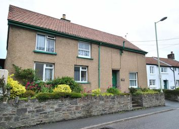 Thumbnail 3 bed detached house for sale in Blakeshill Road, Landkey, Barnstaple