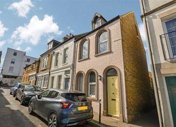 Albert Street, Ramsgate, Kent CT11. 3 bed end terrace house