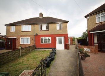 Thumbnail 4 bed semi-detached house to rent in Webster Road, Corringham, Stanford-Le-Hope
