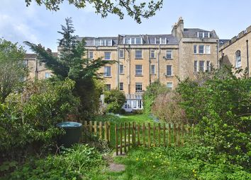 Thumbnail Flat to rent in 3 Kensington Place, Bath