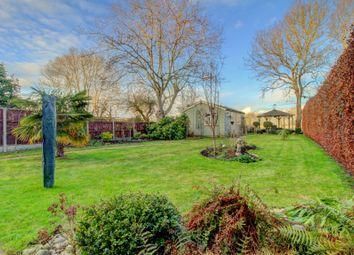 Thumbnail 3 bed semi-detached house for sale in Park Road, Moggerhanger, Bedford
