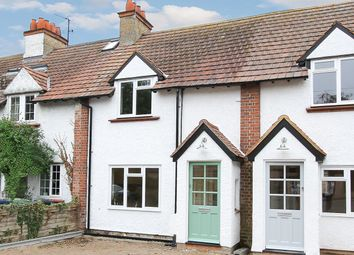 Thumbnail 2 bed terraced house for sale in New Road, Melbourn