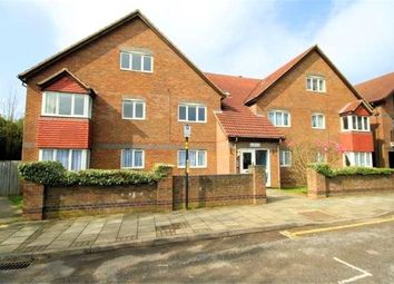 Thumbnail 2 bed flat for sale in Holbein House, 60 Marsh Lane, Stanmore