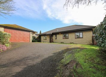 4 bed detached bungalow for sale in Edgehill Road, Clevedon BS21