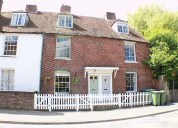 Thumbnail 3 bedroom property for sale in Cow Lane, Castle Street, Portchester, Fareham