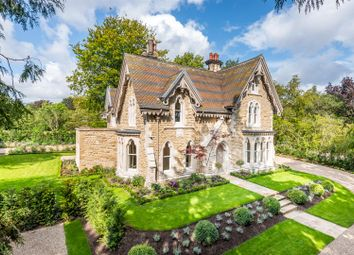 Thumbnail 5 bed detached house for sale in 27 The Mount, Malton
