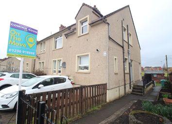 2 bed flat for sale in Burnbank Street, Coatbridge ML5