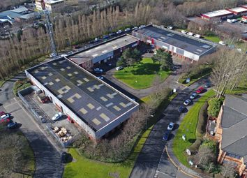 Thumbnail Industrial to let in South Avenue, Clydebank Business Park, Clydebank