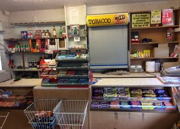 Thumbnail Retail premises for sale in Connaught Road, East Cowes