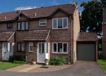 Thumbnail 3 bed end terrace house for sale in Twickenham Way, Chippenham, Wiltshire