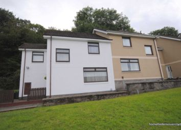 Thumbnail 3 bed end terrace house for sale in Glenhuntly Terrace, Port Glasgow