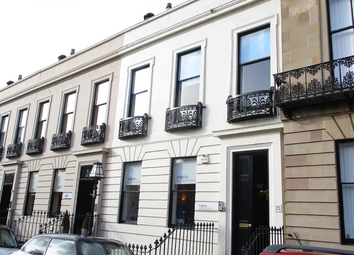 Thumbnail Office for sale in 25 Newton Place, Glasgow