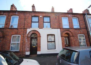 Thumbnail 2 bedroom terraced house to rent in Bendigo Street, Belfast